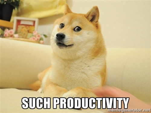 such-productivity